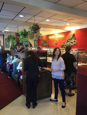 Good Chinese Food In Harrisonburg Va