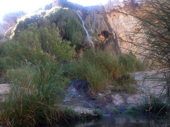 Sitting Bull Falls: photo3.jpg