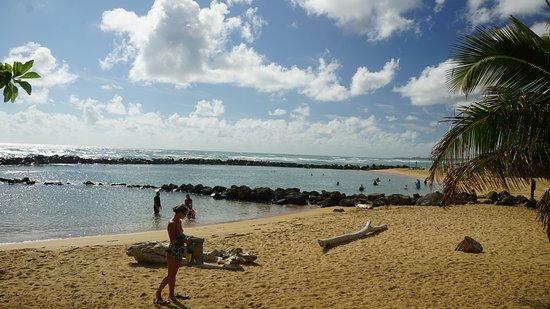 Wailua, HI: Swimming Ponds