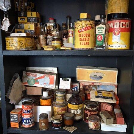 St Helens, Australia: Antiques