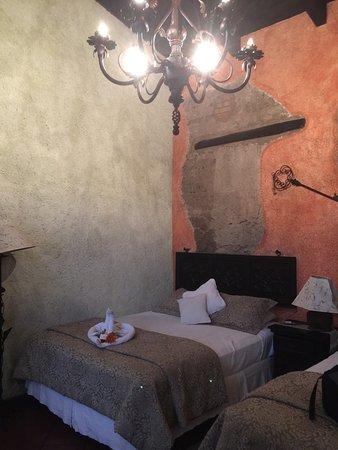 D'Leyenda Hotel: photo0.jpg