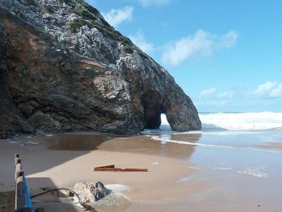 Adraga Beach: Praia da Adraga