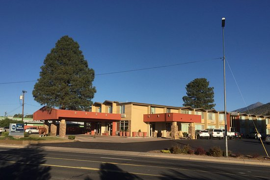BEST WESTERN Pony Soldier Inn & Suites: Best Western Pony Soldier Inn - Flagstaff, Arizona