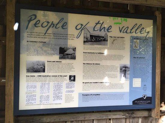 St Helens, Avustralya: Information