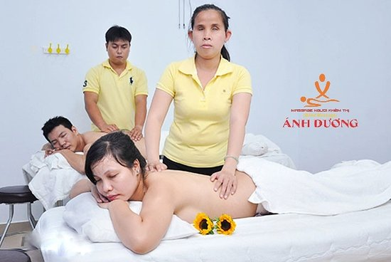 Blind Massage Anh Duong