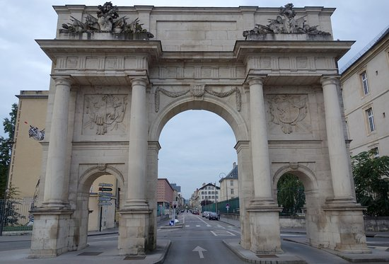 Porte Sainte Catherine