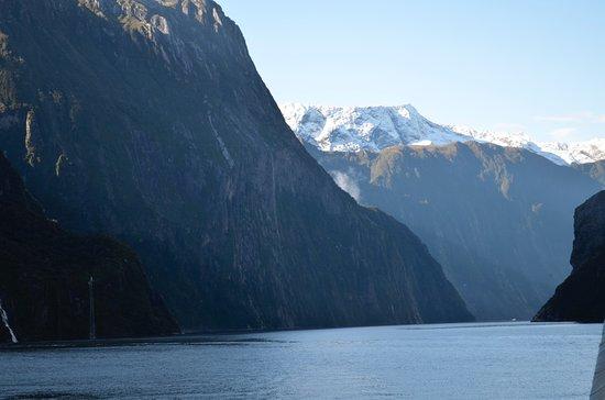 Те-Анау, Новая Зеландия: A beautiful place