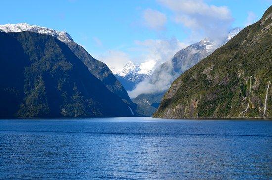 Те-Анау, Новая Зеландия: Such a stunning environment