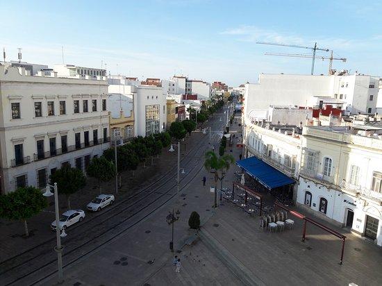 Hotel Regio Cadiz Tripadvisor