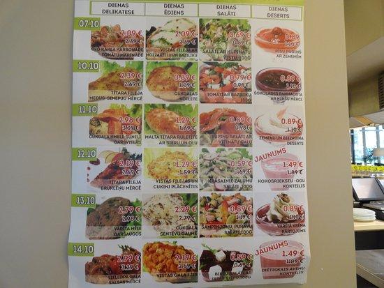 delicio riga terbatas street 33 restaurant reviews phone number photos tripadvisor
