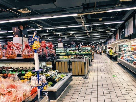 Shuiniucheng Shopping Mall