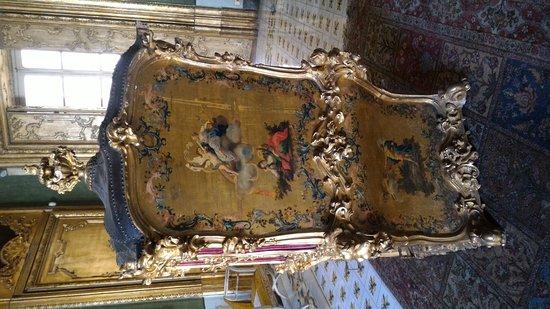Provincia di Palermo, Italia: Palazzo Alliata di Villafranca