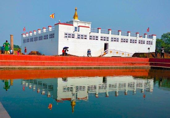 Tempio Maya Devi