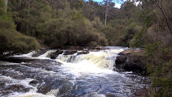Pemberton, Australia: Lefroy River