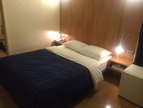 Pohang, Coréia do Sul: ベッド