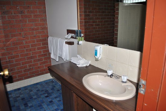 Foto de Ararat Colonial Lodge Motel