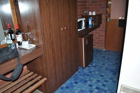 Zdjęcie Ararat Colonial Lodge Motel