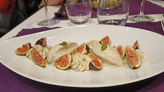 Levallois-Perret, فرنسا: figues et glace...à déguster sans modération