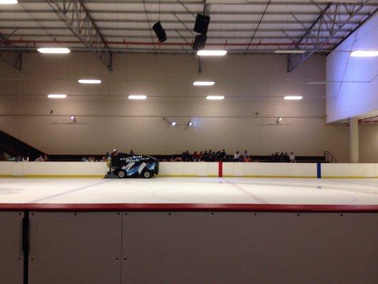 Grove Ice Rink