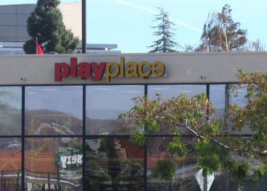 Playplace, McDonald's Restaurant, Milpitas, CA