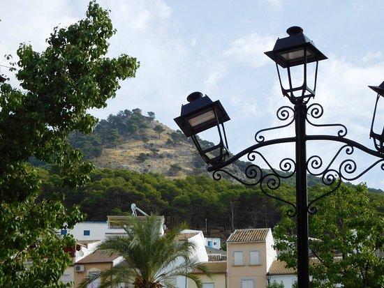 Rute, España: Calle Paseo del Fresno