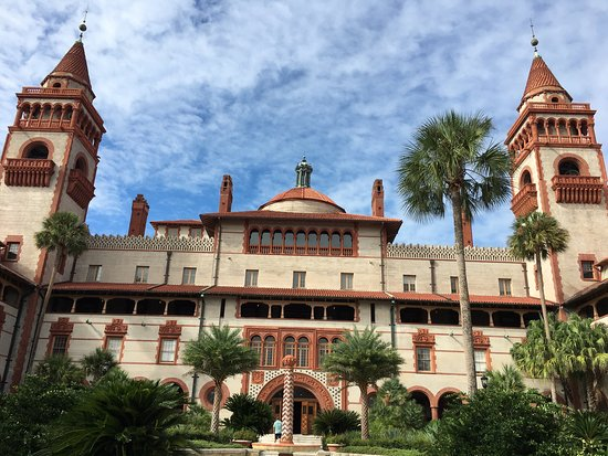 St. Augustine Tours