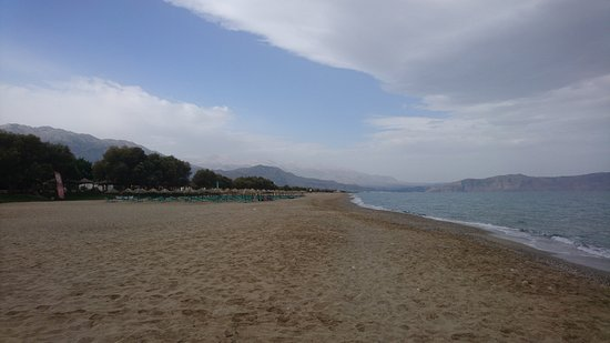 Episkopi, Grecia: Episcopi beach