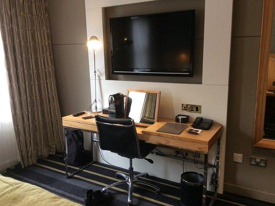 Bilde fra Apex City of Edinburgh Hotel