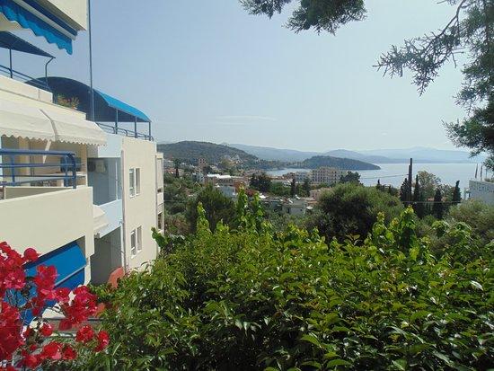 Heliotopos Apartments Photo