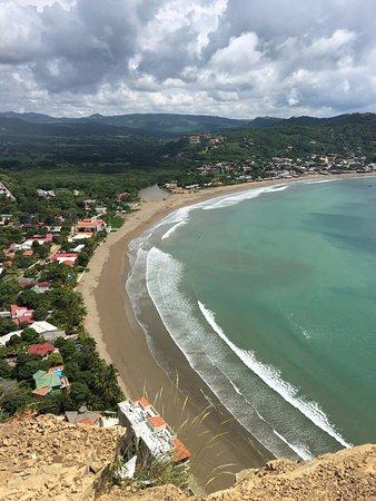 Playa Samara, Kosta Rika: San Juan Del Sur, Nicaragua