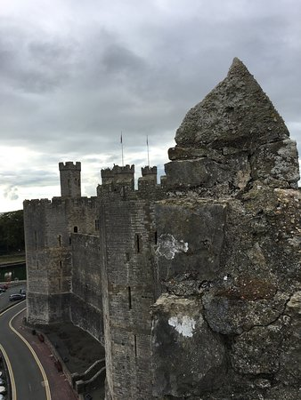Caernarfon, UK: photo7.jpg