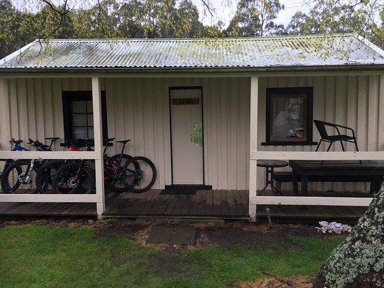 Weldborough, Australië: photo1.jpg