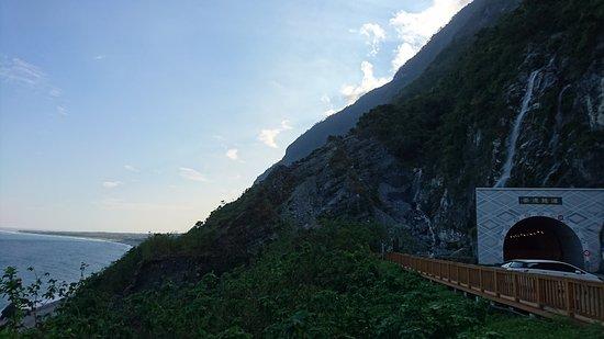 Ching-Shui Cliff 사진