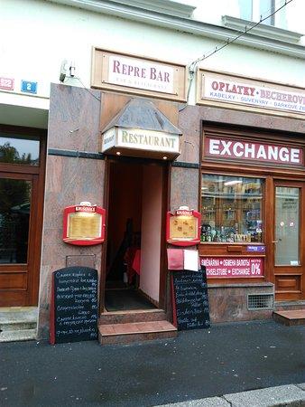 Repre Restaurant & Bar: IMG_20161021_154403_large.jpg
