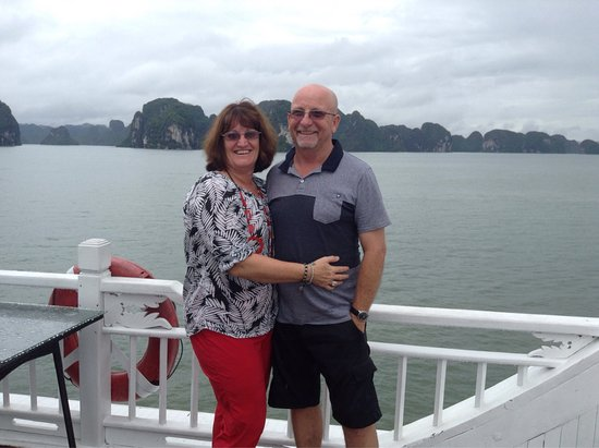 Tuan Chau Island, Vietnam: photo3.jpg