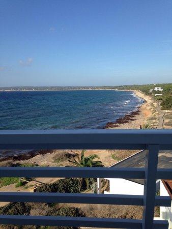Studios bild von insotel hotel formentera playa migjorn for Hotel formentera playa