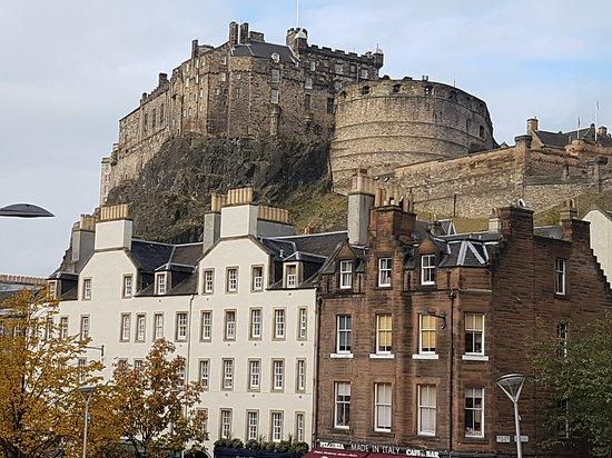 Apex City of Edinburgh Hotel: 20161022_115837_large.jpg