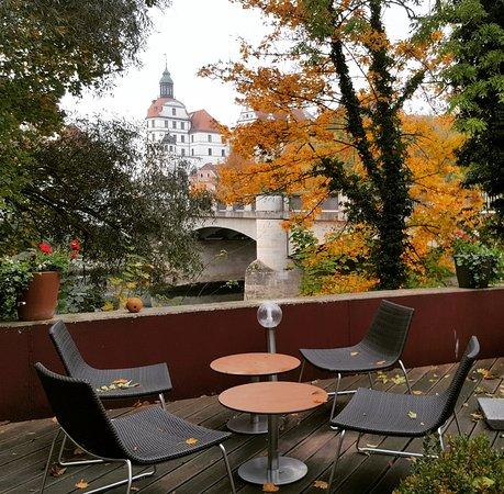 Hotel Am Fluss: IMG_20161022_083433_large.jpg