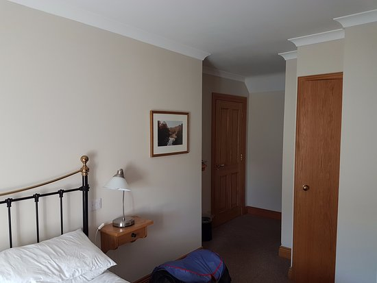 Jedburgh, UK : Bedroom 10