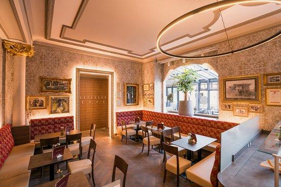 caf toscana dresden blasewitz restaurant bewertungen telefonnummer fotos tripadvisor. Black Bedroom Furniture Sets. Home Design Ideas