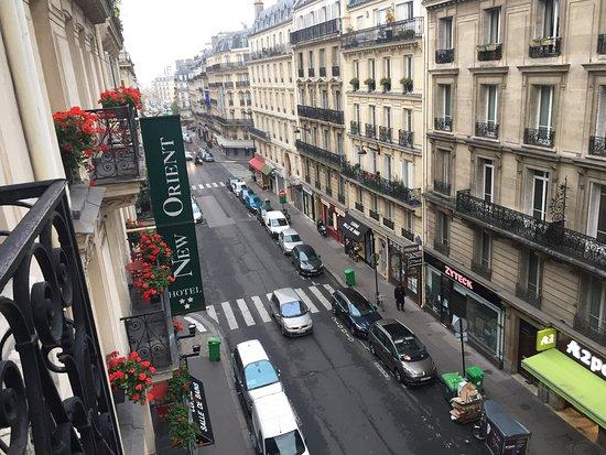 Best Western Paris Gare Saint Lazare: photo2.jpg