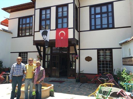 Aksehir, Turquie : photo1.jpg
