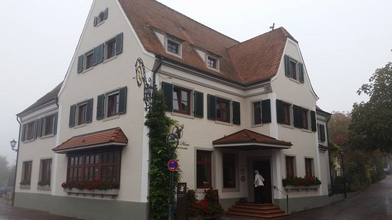 Foto de Hotel Gasthaus Hirschen