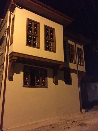 Aksehir, Turquie : photo0.jpg