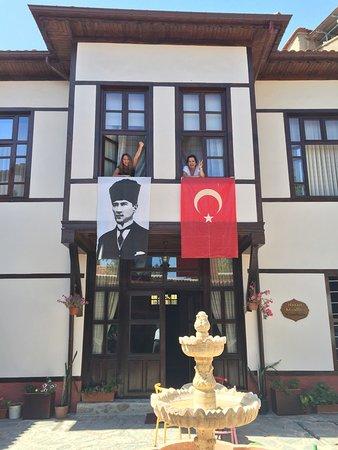 Aksehir, Turquie : photo2.jpg