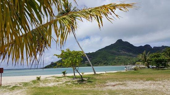 Tereia Beach