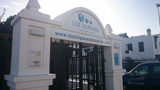 Foto de Apartamentos Los Tulipanes