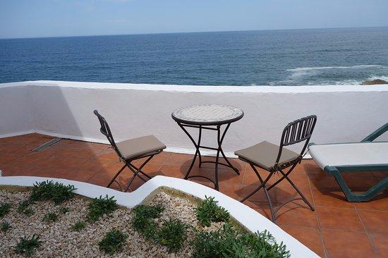 Azenhas do Mar-billede