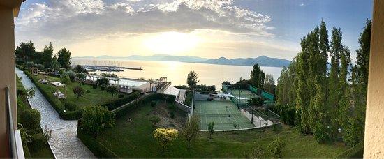 Palairos, Grecia: Looking forward to next year!