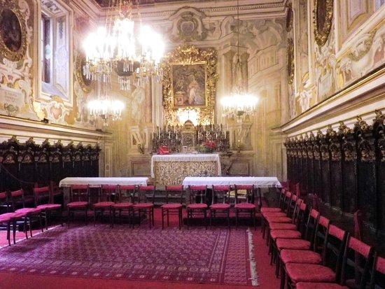 Cappella delle Dame